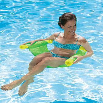 SwimWays Pool Noodles And Accessories Are A Fun And Affordable Way To Get  The Most Out Of Your Summer.